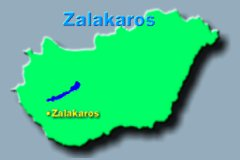 Vacation Rentals in Zalakaros #1